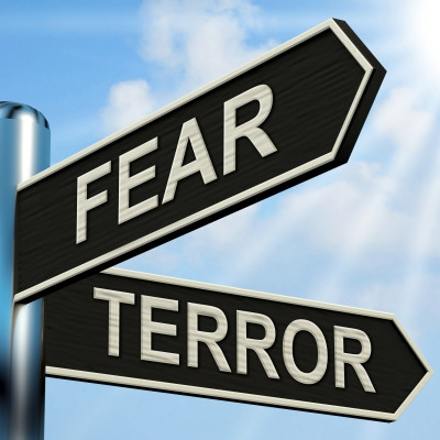 Fear is powerful emotion. Use it well, and you win.