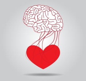 Want to alter perception? Aim for heart, not head.